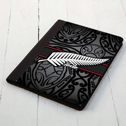 Etuis passeport maori