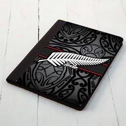 Passport cover maori