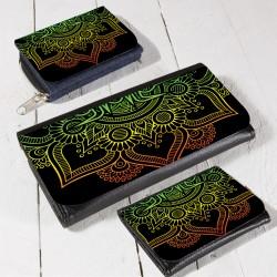 wallet mandala fetiaire